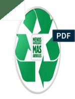 Logo Medio Ambiente Lucho