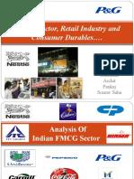 FMCG Sector Ppt.97-2003