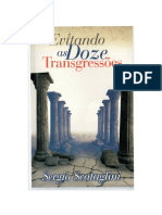 Sergio Scataglini - Evitando as Doze Transgressões
