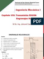 Cap 09c - Engranajes Helicoidal