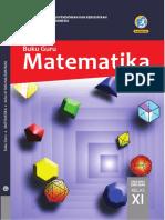 Matematika Kurtilas Xi Bukuguru Rev2017