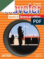 Traveler Amer Beginners A1 Portfolio