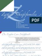 Zapfino Tips D