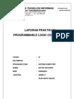 Plc Praktikum 3