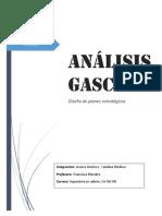 Análisis Pesta Gasco 20.0