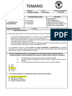 5° Historia. coef. 2 RESPUESTAS