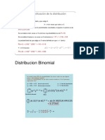 Ejercicios Bernulli Binomial Poison Normal Estandar