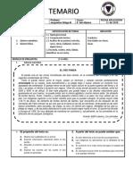 Modelo Temario lenguaje 6° coef.2 respuestas.docx