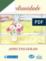 Mediunidade Aspectos Gerais-fev2017