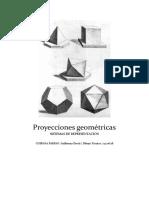 Proyecciones geométricas