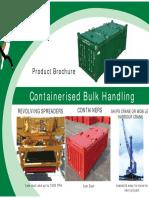 ISG Bulk Handling Brochure 13