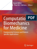 (VVI)Computational Biomechanics for Medicine_ Fundamental Science and Patient-specific Applications