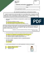 6° Derechos y deberes. Historia