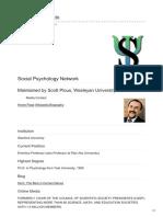 Zimbardo.socialpsychology.org-Philip G Zimbardo