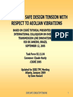 CIGRE_SAFE_DESIGN_TENSIONS vibrations fasza.pdf