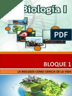 Biologia B1