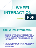 Rail Wheel Interaction