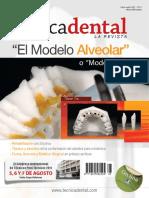 revista Alta Tecnica Dental
