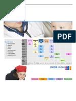 Vacunas - Calendario vacunación
