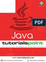 Java 2017 java Tutorial