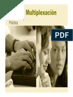 Redes - Multiplexación