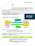 Protocole Profibus-DP
