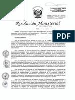 Lineamientos Tecnicos Para La Fiscalizacion Posterior