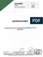 PS02-LN-002-Rev1-Lineamiento de Gestion doc en los Proyectos.pdf