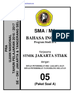 Soal PRA UJIAN NASIONAL BAHASA INGGRIS SMA KODE A (05) [pak-anang.blogspot.com].pdf