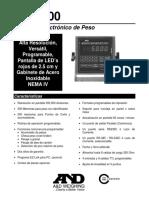 AD-5000