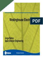 Westinghouse 5861