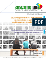Revista Seguriiar Junio 2018