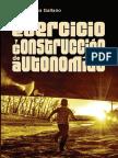 Gallano Henry Renna_Sobre El Ejercicio y Construcción de Autonomías.