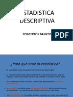 Estadistica i Conceptos Basicos (2)