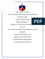Universidad de Guayaquil Medicina