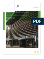 SD5076 BREEAM UK New Construction 2014 Technical Manual ISSUE 2.0 UK