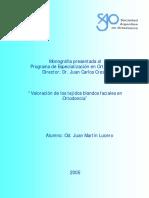 Valoracion de los tejidos blandos faciales - Lucero.pdf