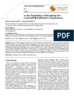 An Investigation on the Feasibility of Simulating the Distillation Curves and ASTM Distillation Temperature, Khalid Farhod Chasib, 2017
