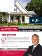 Jeff Glover Plan of Action Gr