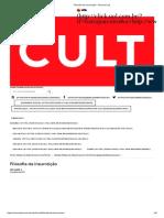 Filosofia da insurreição - Revista Cult.pdf