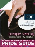 Pride Guide 2002