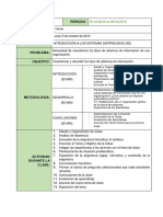 1.1 Clase 1 Introduccion a Los Sistemas Distribuidos - Belduma Edwin