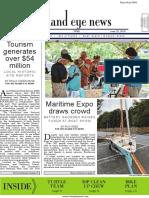Island Eye News - June 22, 2018