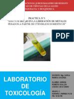 PRACTICA N°3 EFECTOS DEL  pH adrian romero 2014-125003