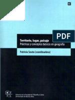 Souto-Benedetti (2011) Territorio,Lugar,Paisaje_baja