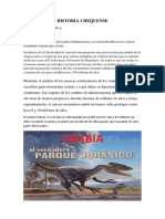 Parroquia Checa, Pichincha Historia