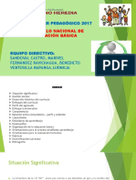 Curriculo Nacional - 2017 - 29