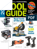 2018 Tauton's Tool Guide
