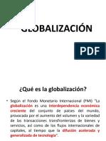 2. GLOBALIZACIÓN