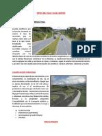 Diseño de Vias de Carreteras
